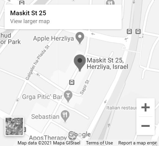 Credorax office israel-1