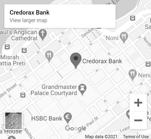 map credorx malta-1